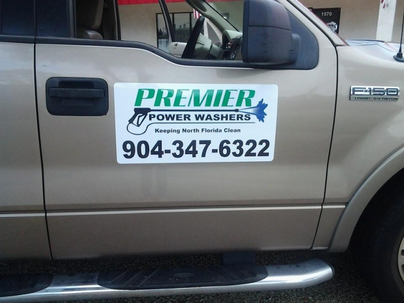 premier power washers magnets